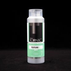 True Iconic Texture V Bath - 400ml